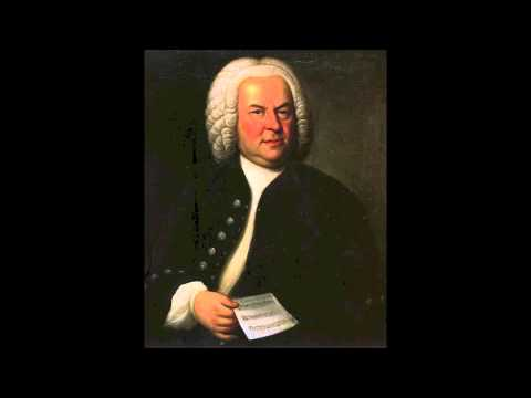 Classical Music for Children: Minuet in G by J.S. Bach