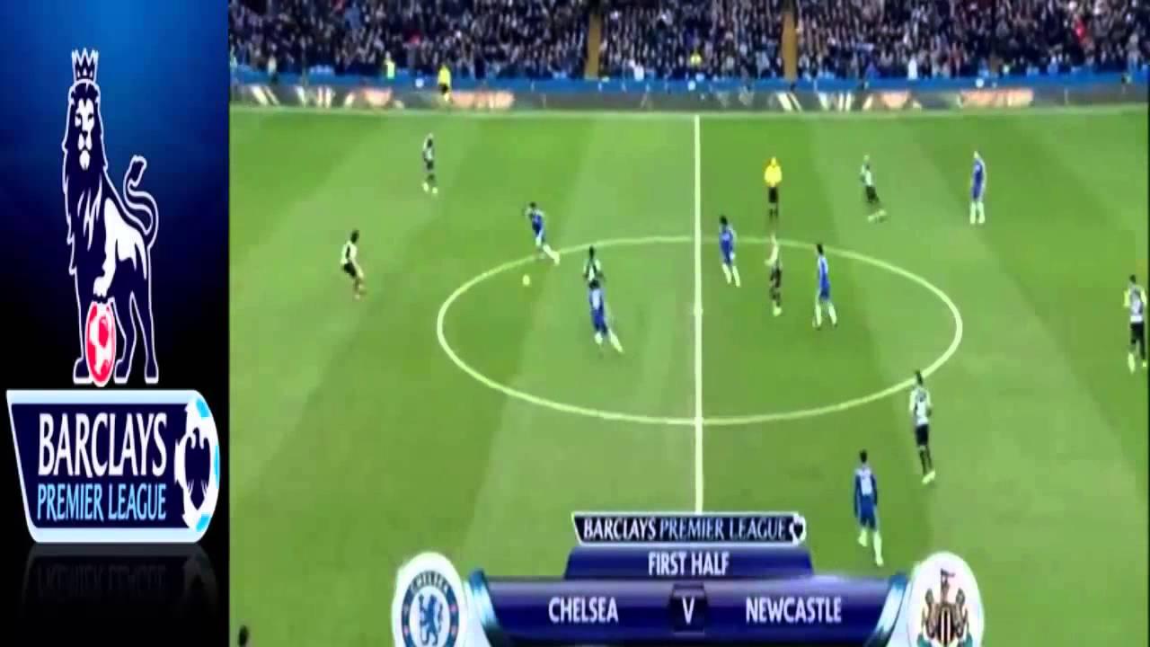 Chelsea Fc Vs Newcastle Utd