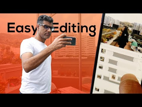 This Is Google's Automatic Video Editing App