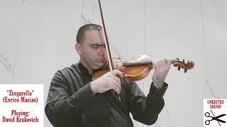 \Zingarella\ (Enrico Macias) - David Krakovich