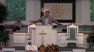 Sermon April 25 2021 Harvesting Fruit of the Spirit