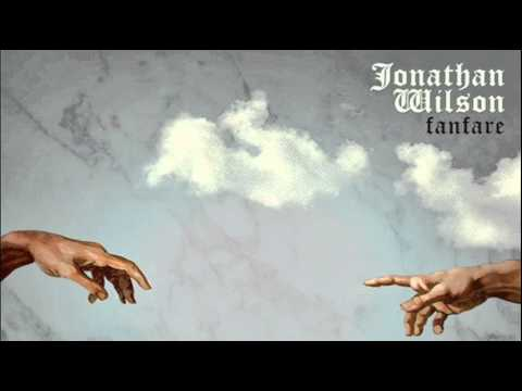 Jonathan Wilson - Fanfare mp3