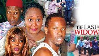 Last Widow Season 3 - 2017 Newest | Latest Nigerian Nollywood Movie