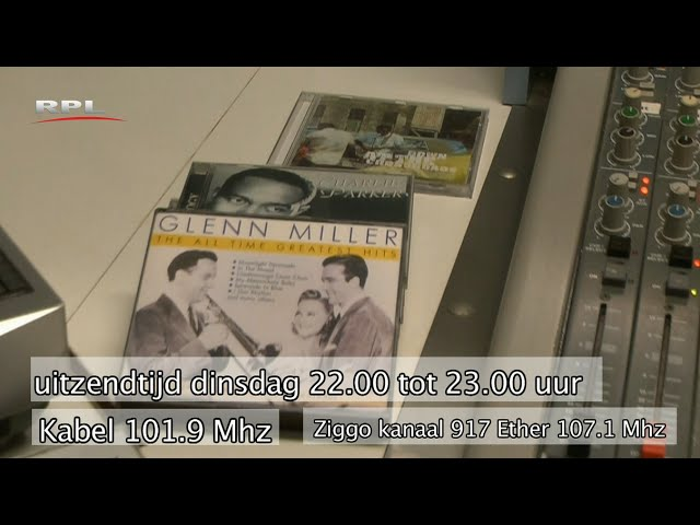 Jazz langs de Rijn - RPL FM Woerden