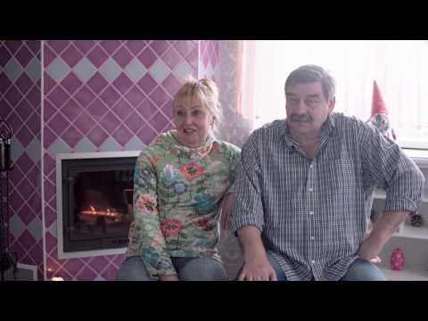 видео: Живем в СИП доме 9 лет.  Отзыв владельцев дома.