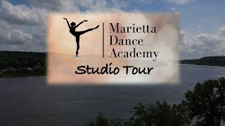 Marietta Dance Academy Studio Tour