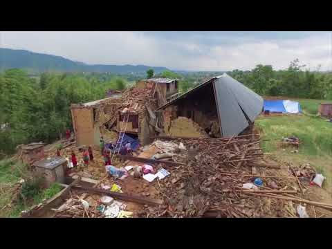 Nepal Earthquake-25 Apr.2015
