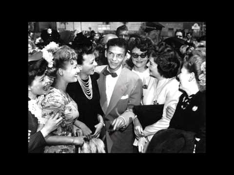 For You  Frank Sinatra. 1951, TV