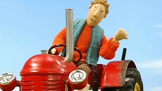 Little Red Tractor | 1 Hour Compilation | Full Episode | Kids Cartoon | Videos For Kids