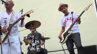 15-09-05 立石フェスタ'15 葛飾区 立石ぴいこ音楽祭 コンセプト-鮪は一...