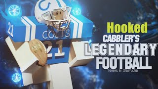 ROBLOX Legendary Football Montage | HOOKED |