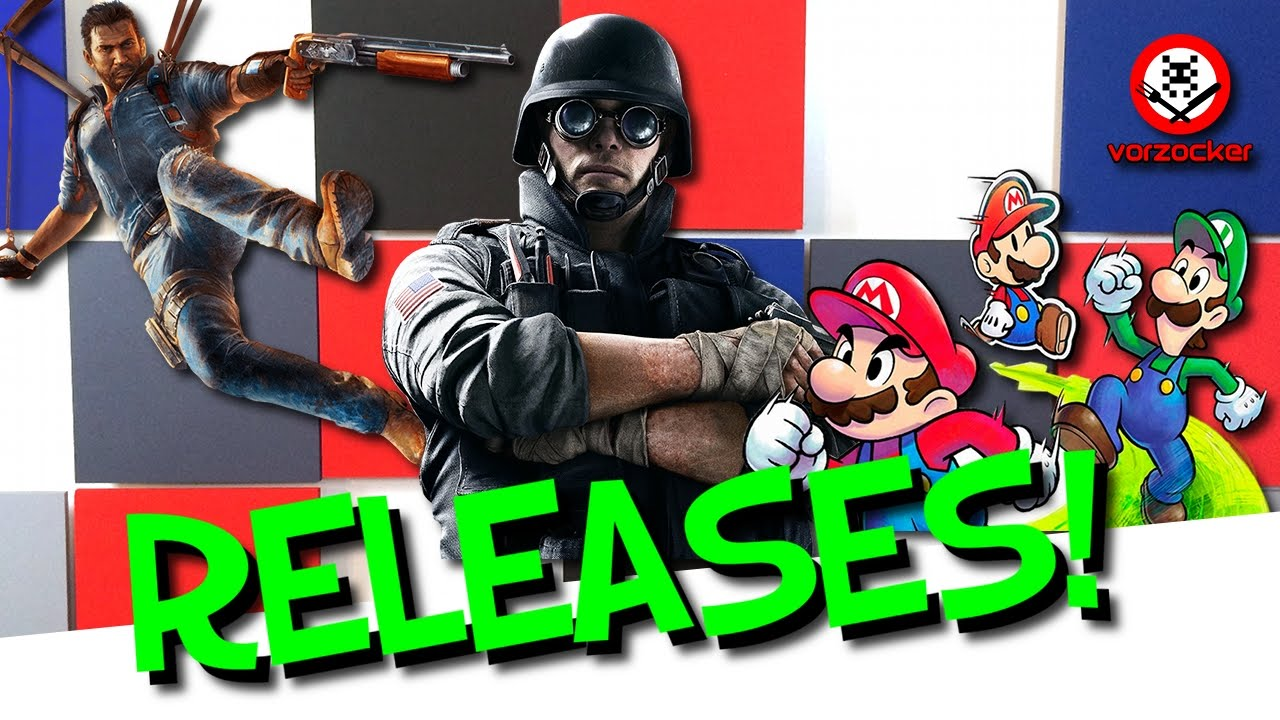 Neueste Spiele