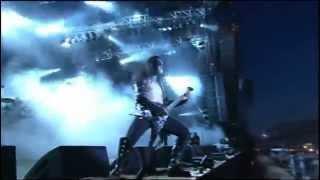 Immortal Tyrants Wacken Open Air 2007 live