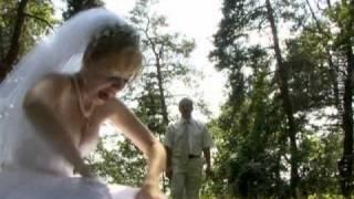 Свадебное видео, Аня Боря г. Володарка