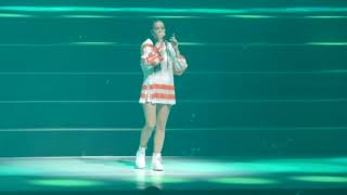 Halsey - Is There Somewhere - Allstate Arena Chicago IL 11/19/17