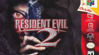#46 - Resident Evil 2: Save Room Theme (Secure Place)
