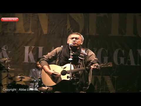 Iwan Fals - Ambulan Zig-Zag (Live Extraligi Tasikmalaya)