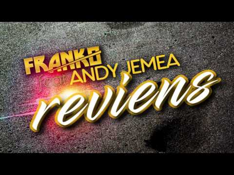 Franko - Reviens ft. Andy Jemea (Audio Officiel)