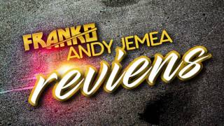 Franko - Reviens ft. Andy Jemea (Audio Officiel)