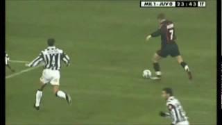 vuclip Shevchenko Best Goal [vs Juventus]