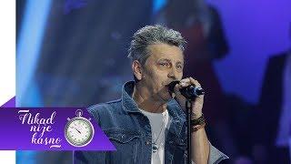 Damir i Alen Hasanagic - Daleko - (live) - NNK - EM 20 - 03.02.2019