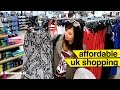 Affordable UK Shopping - That F Word: EP32