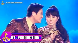 Way Back Into - Linda Trang Đài ft Tommy Ngô [Official]