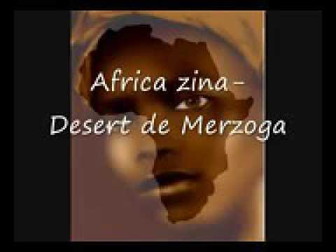 Africa-zina