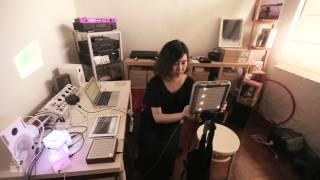 NYLON SINGAPORE EXCLUSIVE:  The Analog Girl