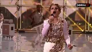 Repeat youtube video Emma Marrone - La Mia Città (Final at Eurovision Song Contest 2014)