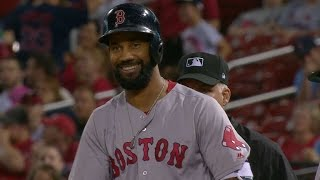 5/17/17: Young's pinch hit leads Red Sox to win in 13