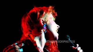Cyndi Lauper - Time After Time (Live In Tokyo - 1986) (Audio Only)