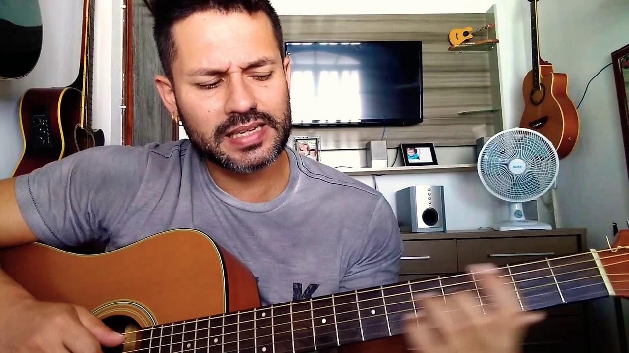 Diogo Madureira - A tal canção pra Lua (Vitor kley cover)