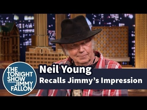 neil young recalls jimmy 39 s whip my hair impression youtube. Black Bedroom Furniture Sets. Home Design Ideas
