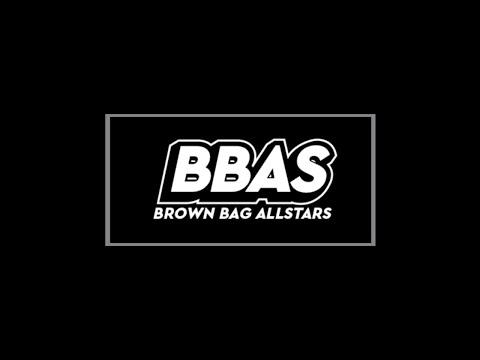 Brown Bag AllStars - 11 Steps (Instrumental)