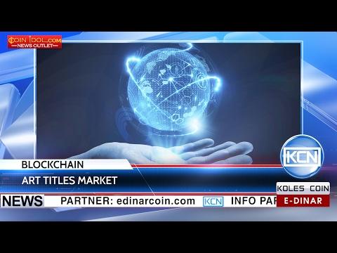 KCN Blockchain can change art titles market