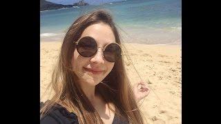 นาตาลี  เจียรวนนท์ สวยเซ็กซี่บาดใจที่เกาะฮาวาย