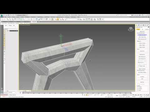 Using 3ds Max Design With Civil 3D - Part 18 - Adding Custom Objects