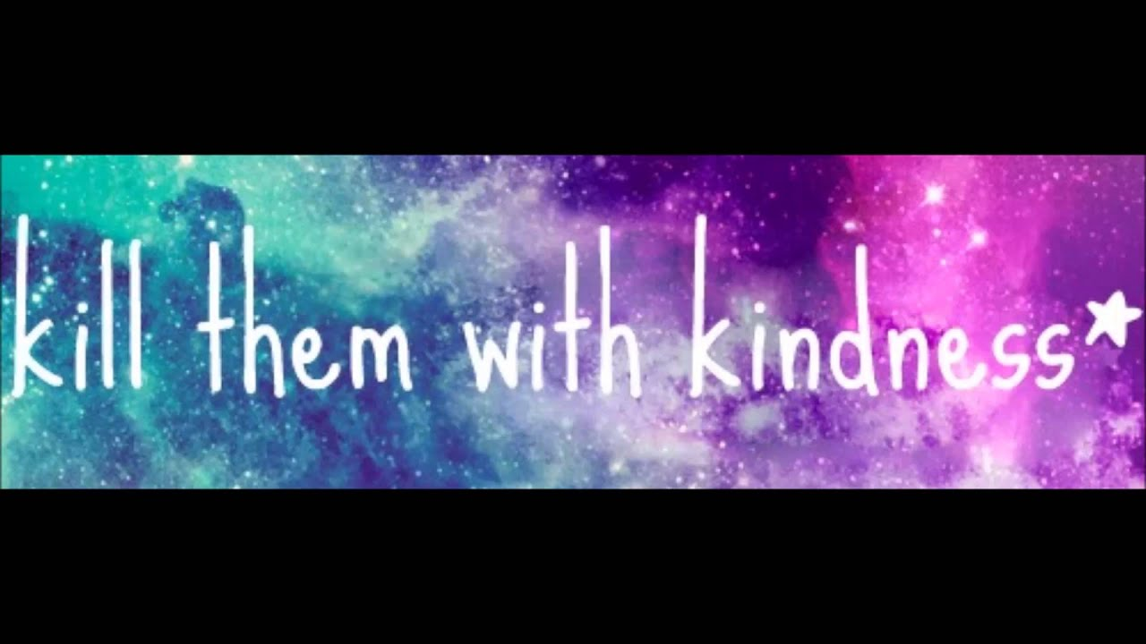 Difficult People In Your Life? Kill 'Em With Kindness