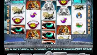 Siberian Storm slot from IGT - Gameplay