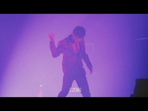 [fancam] 180713 The EℓyXiOn[dot] Psycho 백현 focus. by eskimo
