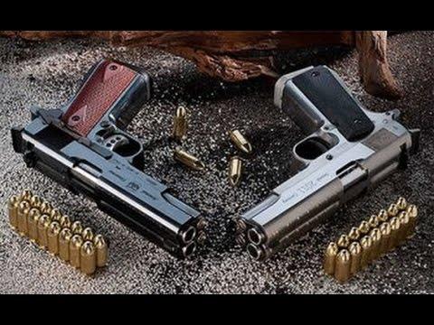 Пистолеты для Российского спецназа  Новейшие образцы
