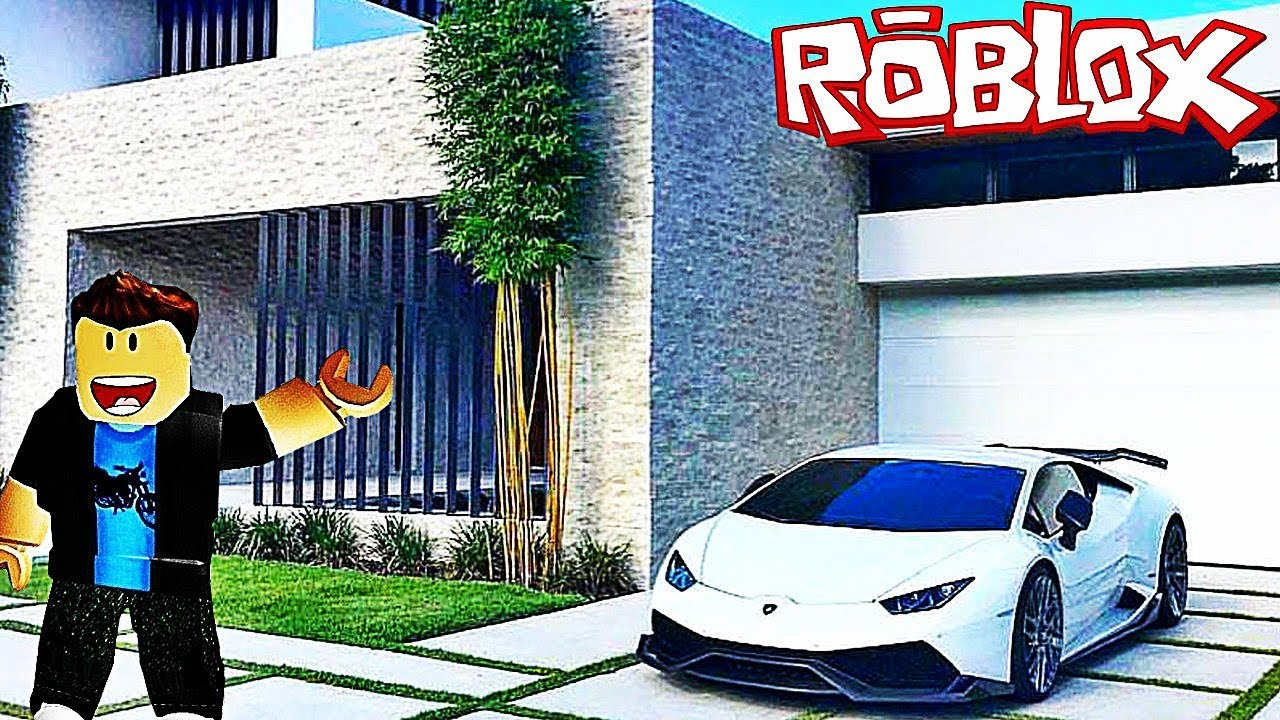 Ma nouvelle maison 1 000 000 roblox doovi for Concevoir ma nouvelle maison