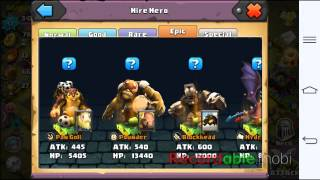 Clash of Lords 2 strong base designs and strong sets of heroes TH 5 and up