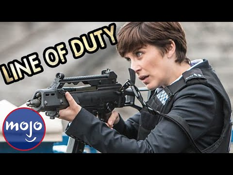 Top 10 Line Of Duty Moments