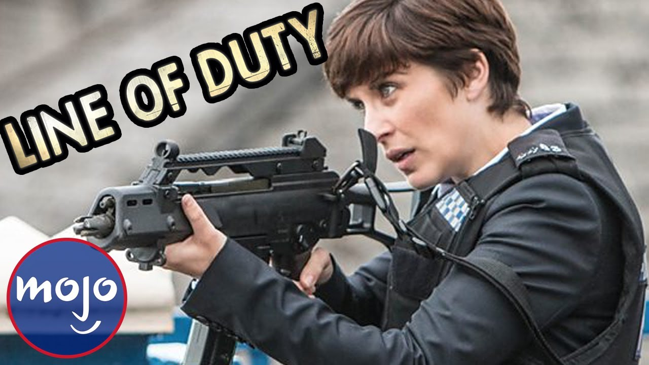 Download Top 10 Line of Duty Moments