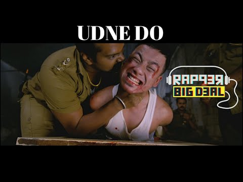 Big Deal - Udne Do (Official Music Video) | Police Brutality Rap | Tuhin Goswami