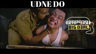 Big Deal - Udne Do (Official Music Video)   Police Brutality Rap   Tuhin Goswami