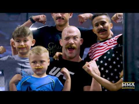 UFC on FOX 25: Patrick Cummins Open Workout - MMA Fighting