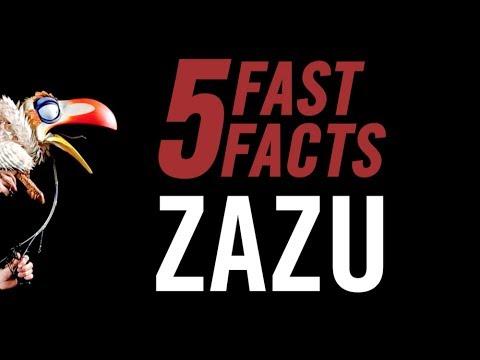 Fast Facts: Zazu
